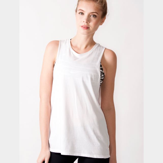 H&m Muscle Tank Top