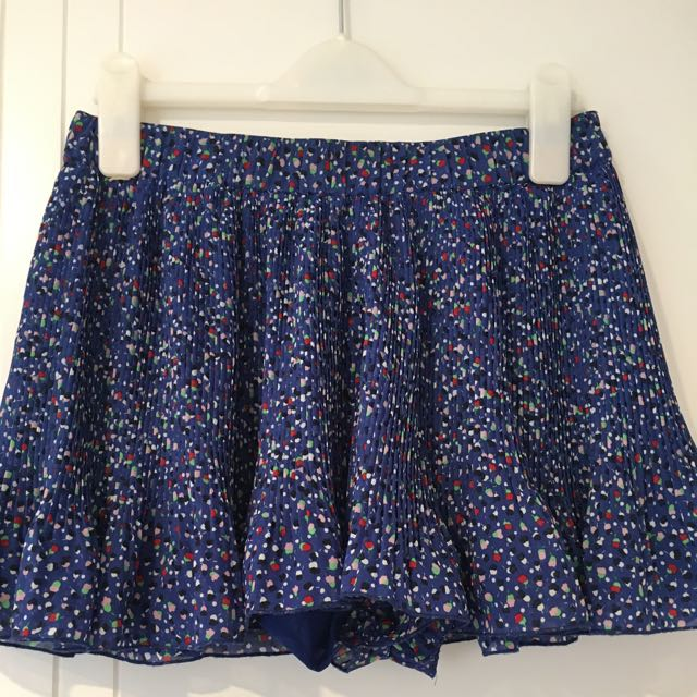 Jack Wills Patterned Shorts