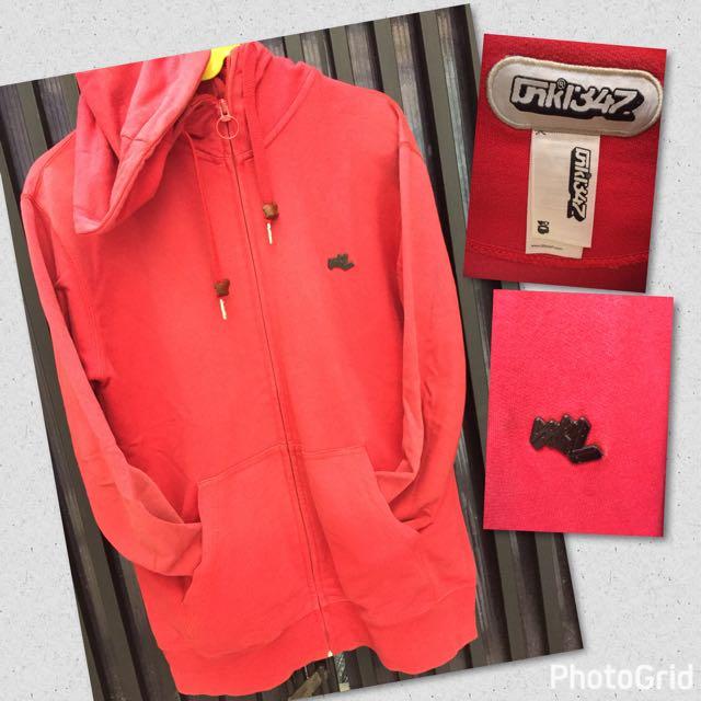 Jacket Unkl