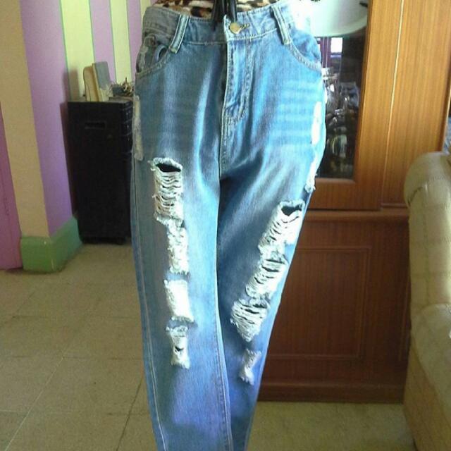 Jeans Boyfi