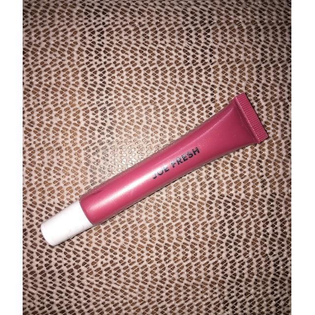 Joe Fresh Un-Opened Lip Gloss