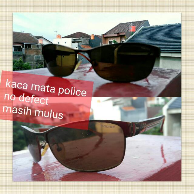 Kacamata Police