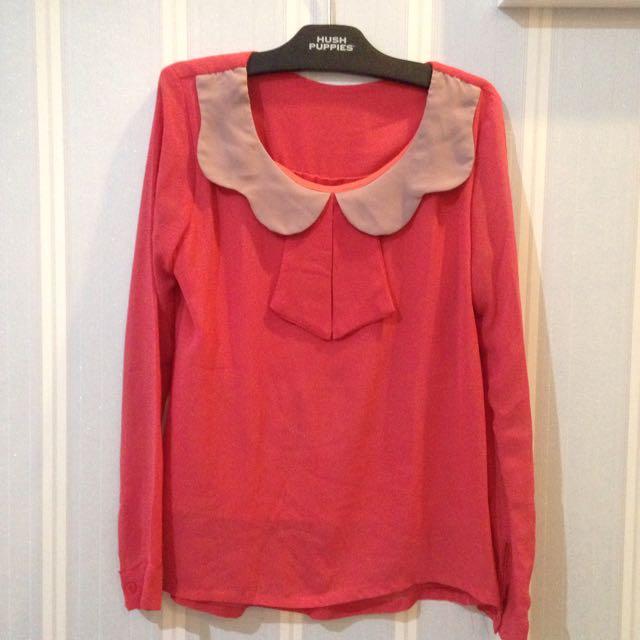 k-blouse