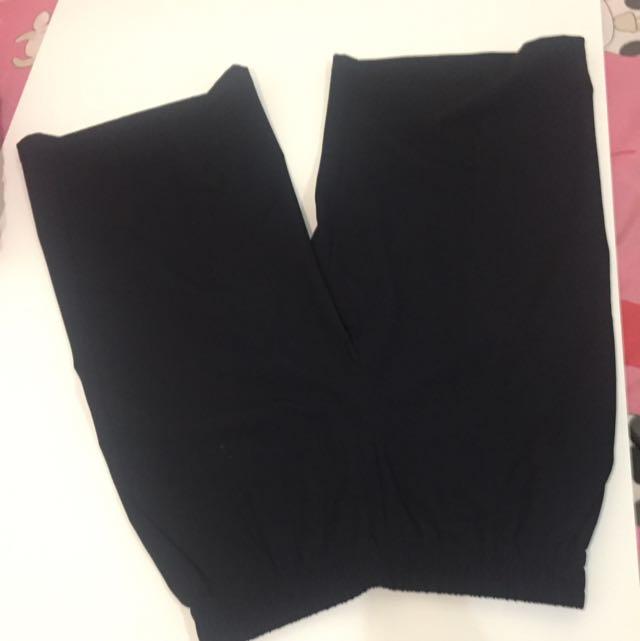 Kulot Zara Basic Ori Size M