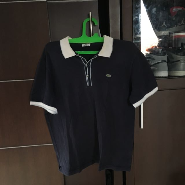 Lacoste Polo Shirt Original