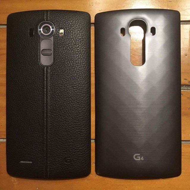 LG G4 - Unlocked in great condition