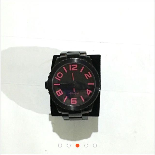 LiCORNE時尚腕錶#免運費