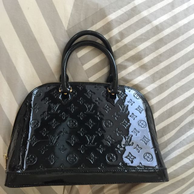 LV HIGH REPLICA BAG