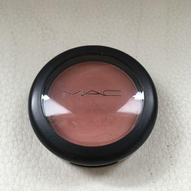 MAC Cremeblend Blush - Tease Your Tastes
