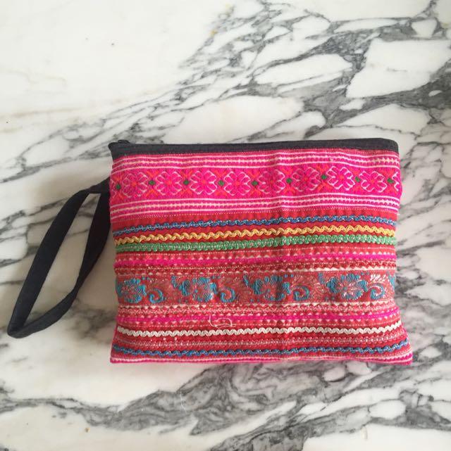 Make Up Bag/Pencil Case