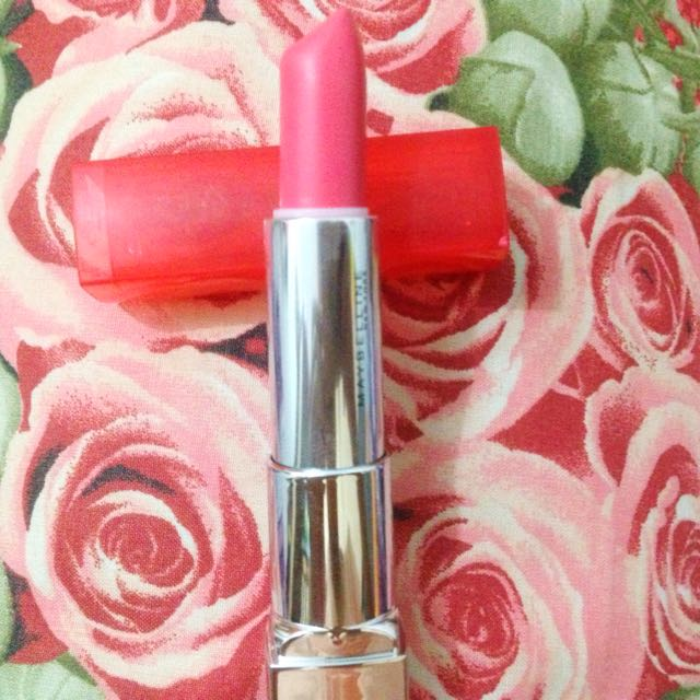 Maybelline lipstic