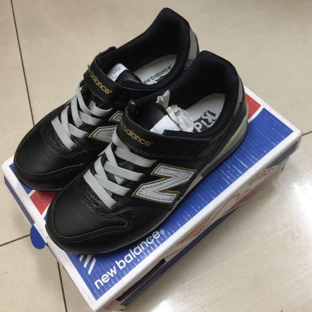 New balance 童鞋(含運)