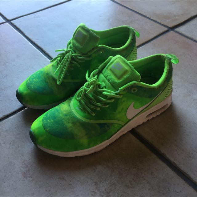 Nike Theas