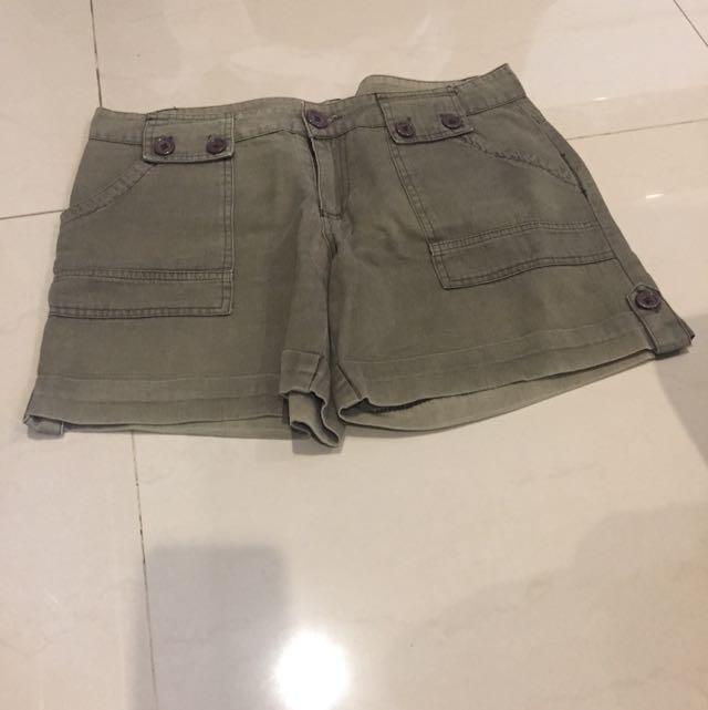 No Brand Pants