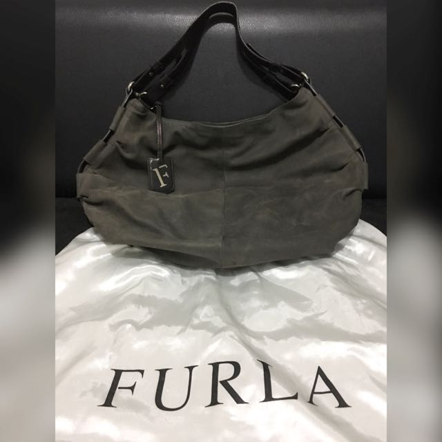 Ori Furla Shoulder Bag