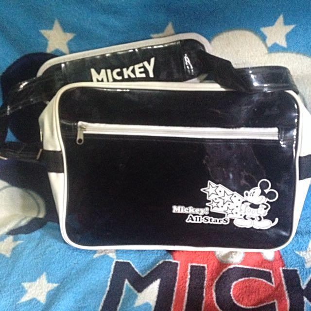 original mickey mouse bag