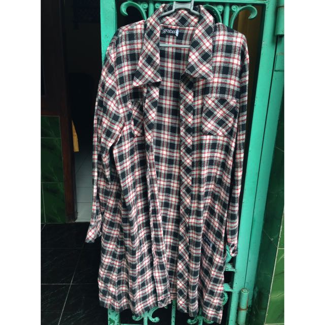 Outer Flannel