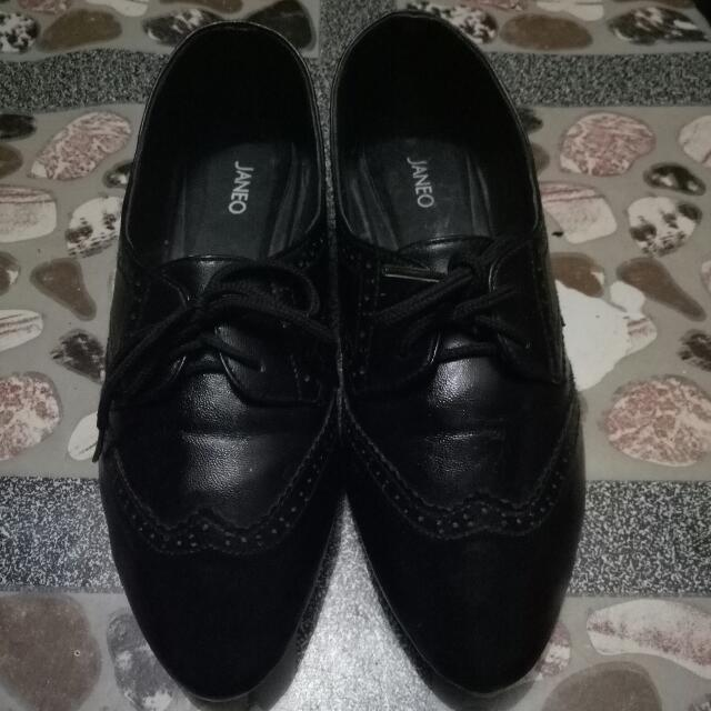 Oxford shoes(Janeo)