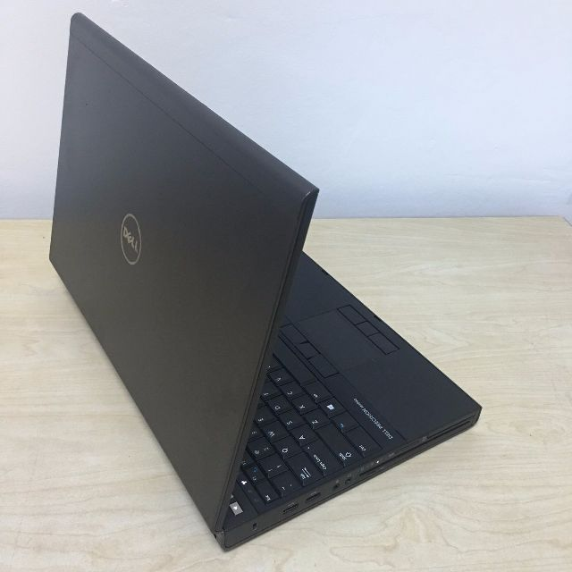 Refurbished Dell Precision M4800 - Intel Core i7 - 4900MQ