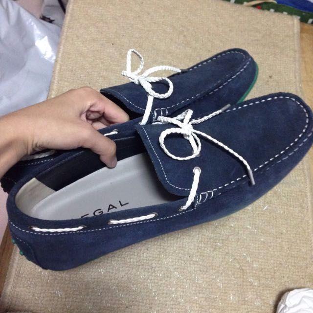 Regal帆布鞋27號