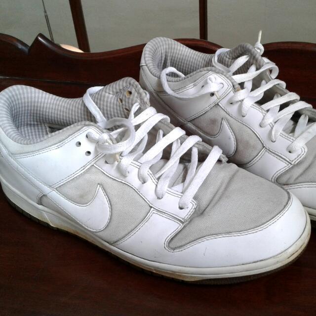 Reprice! Nike dunk low Original