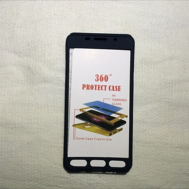 SALE 360 Protect Case for Samsung A510
