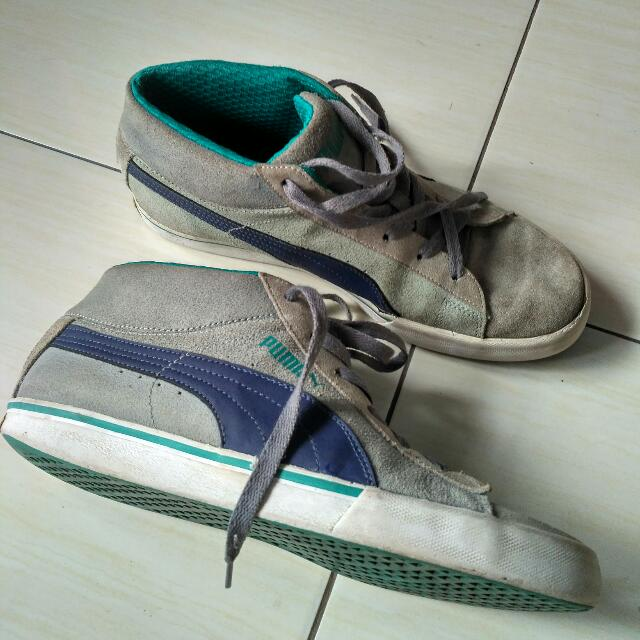 Sepatu Puma Original