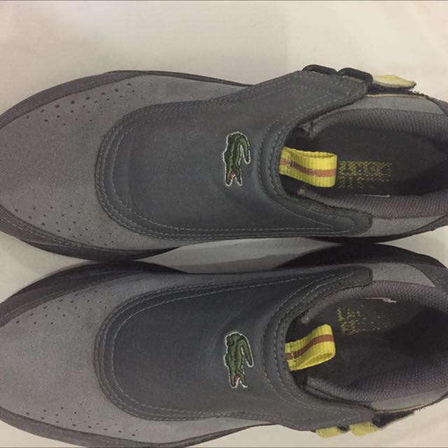 Sepatu Sport Lacoste