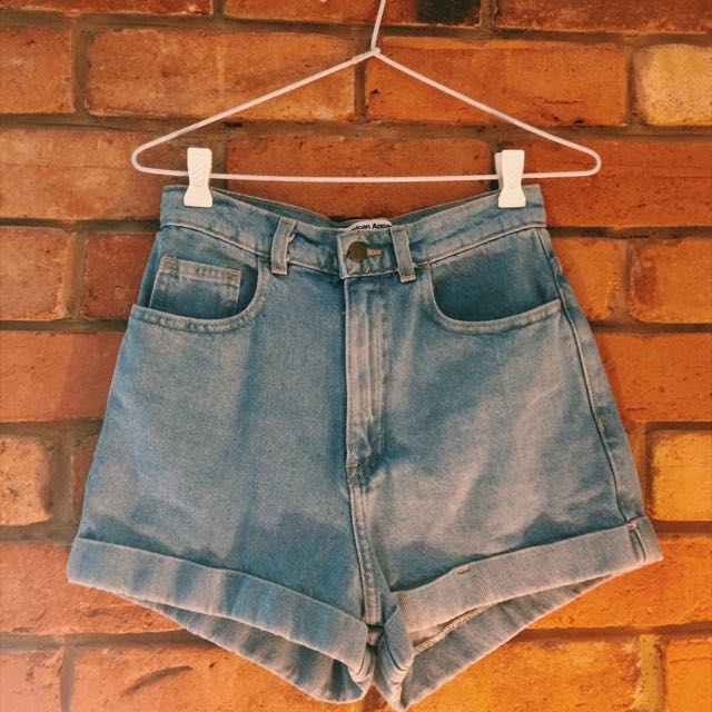 American Aparrel Shorts