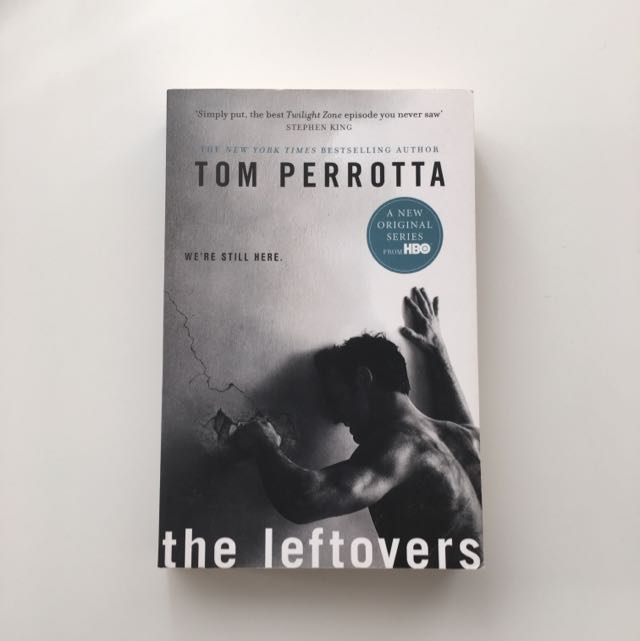 The Leftovers by Ton Perrotta