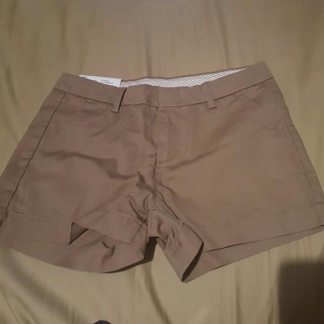 Uniqlo Womens Shorts