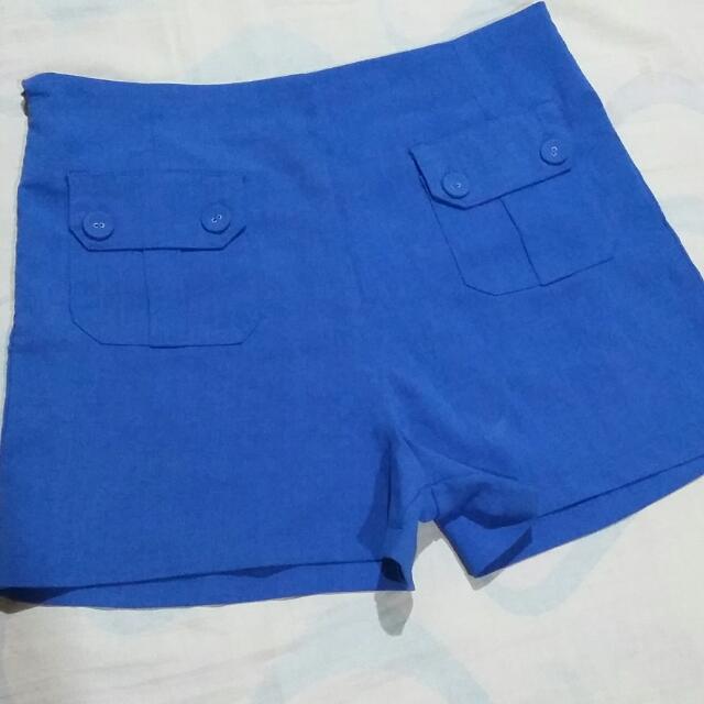 Weekender Highwaist Shorts