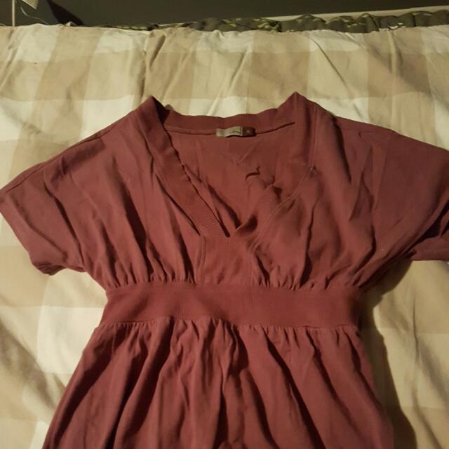 Wilfred Summer Dress