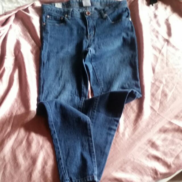 Wranco Skinny Jeans