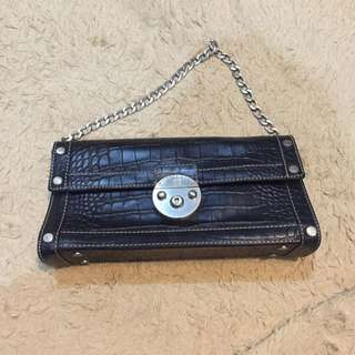 Michael Kors Small Chain Bag (Authentic)