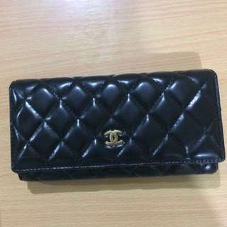 Pre-owned Chanel Wallet
