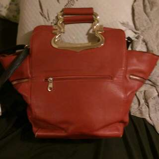 Claires Bag -best Offer