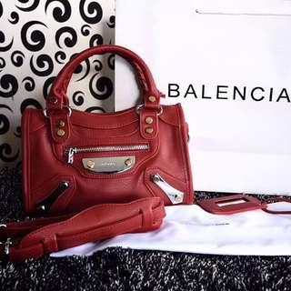 Bag, Belenciaga