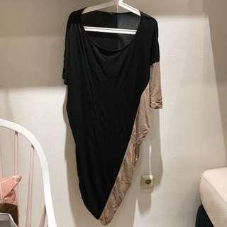 Milcah Dress