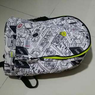 [Incl. Postage] Pre-loved Backpack
