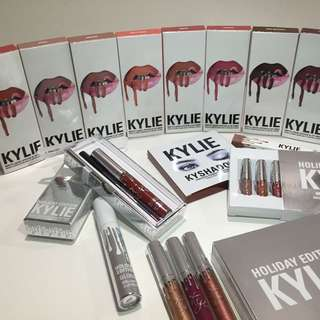 Clearance! Kylie Cosmetics Sales Promo