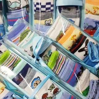 Baby Starter Socks Gift Set