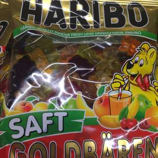 Harribo Bear Bear Sweet