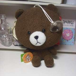 LINE Brown Bear