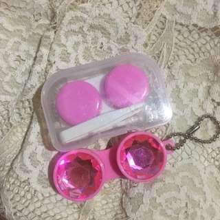 softlenses case