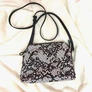 Victoria's Secret Sling Bag