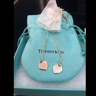 🚚 全新Tiffany&Co 蒂芬妮 項鍊