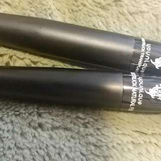 Younique Moodstruck Natural Fiber Lash Mascara Set