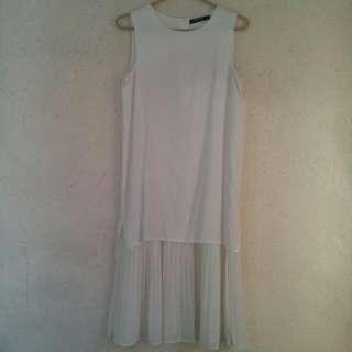 1920s-style Maxi Dress