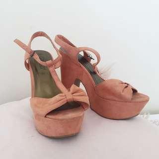 New Look Heels -40